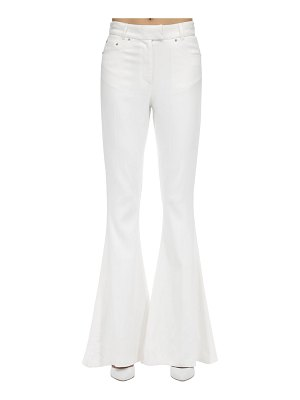 Filles A Papa Harvey tailored flared pants