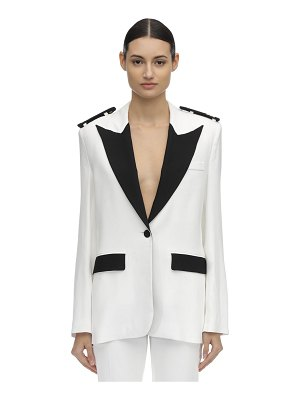 Filles A Papa Marines tailored jacket