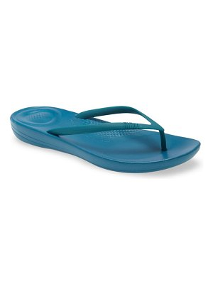 FitFlop iqushion flip flop