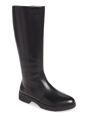 FitFlop nayya knee high boot