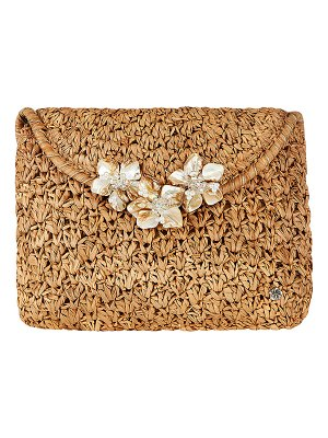 florabella La Paz Clutch Bag