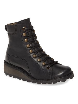 Fly London malu moto boot