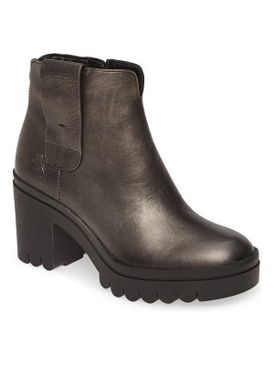 Fly London tine bootie