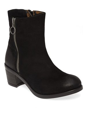 Fly London zent bootie