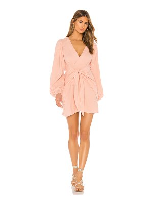 Flynn Skye jillian mini dress