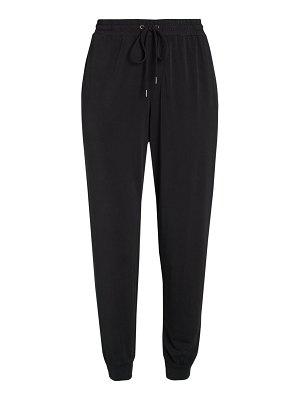 FOR THE REPUBLIC Tapered Jogging Pants
