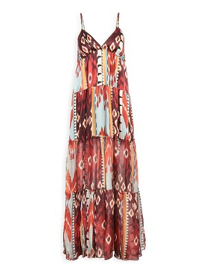 Forte Forte printed dress