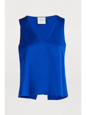 Forte Forte Sleeveless top
