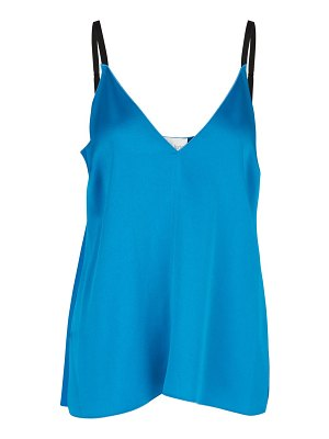 Forte Forte Viscose and crepe top