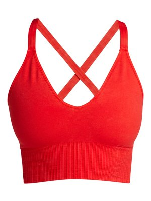 FP Movement karma cropped top
