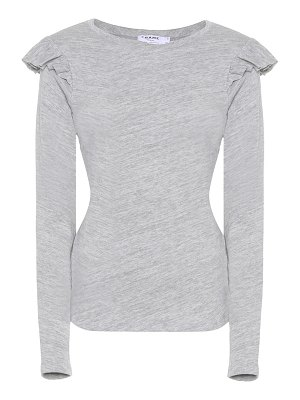 FRAME cotton sweatshirt