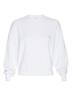 FRAME easy crewneck sweatshirt