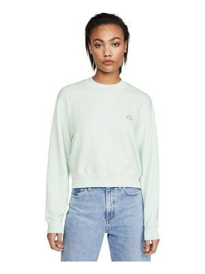 FRAME easy sweatshirt