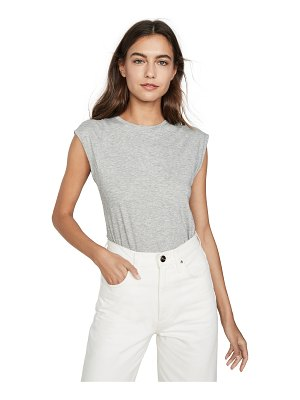 FRAME le mid ride muscle tee