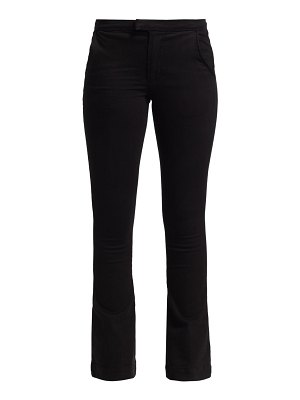FRAME le serge trousers