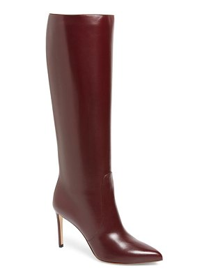 Francesco Russo tall boot