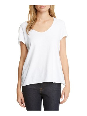 Frank & Eileen essential scoop neck t-shirt