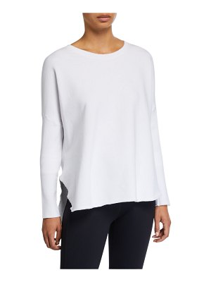Frank & Eileen Relaxed Long Sleeve Sweatshirt