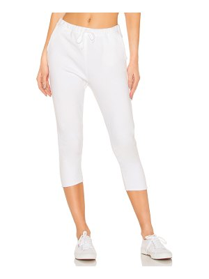 Frank & Eileen tee lab cropped sweatpant