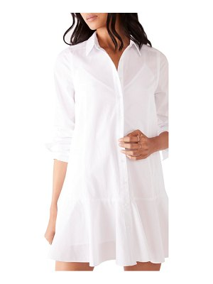 Free People all for you shirtdress