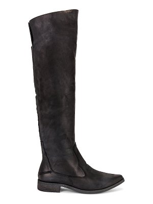 Free People brenna over the knee boot
