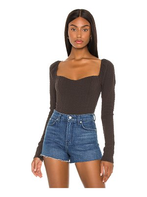 Free People brittany top