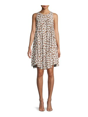 Free People Daisy Sleeveless Mini Dress