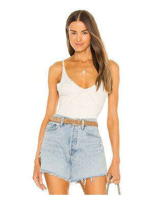 Free People easy to love cami