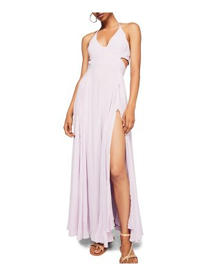 Free People endless summer by  lillie maxi dress