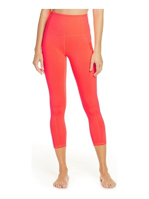 Free People FP Movement end game high waist leggings