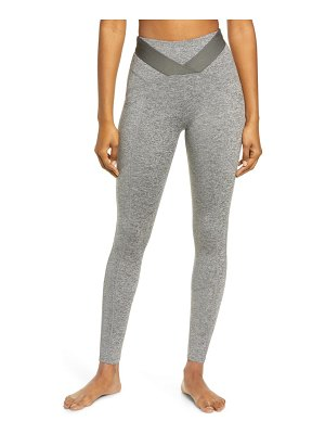 Free People FP Movement just breathe high waist pocket leggings
