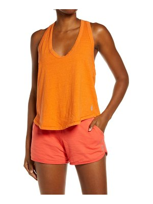 Free People FP Movement keep rolling tank
