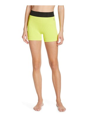 Free People FP Movement seamless shorts