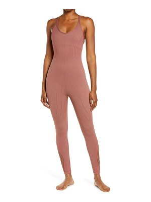 Free People FP Movement the essence jumpsuit