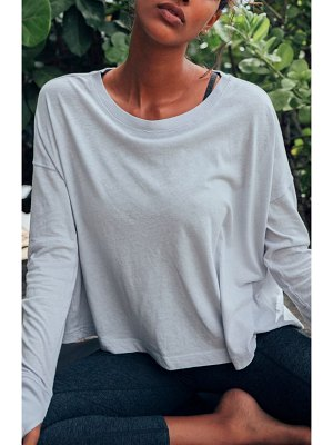 Free People FP Movement victory lap long sleeve t-shirt