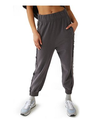 Free People FP Movement where the wind blows joggers