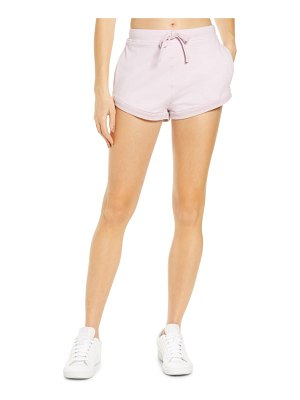 Free People FP Movement where the wind blows shorts
