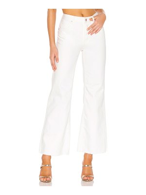 Free People high rise straight flare. - size 24 (also