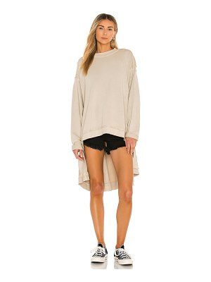 Free People iggy pullover
