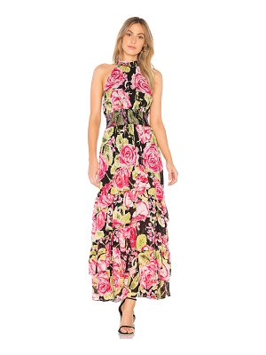 Free People In Full Bloom Maxi Dress