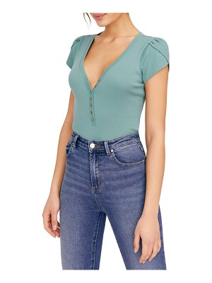 Free People mia bodysuit