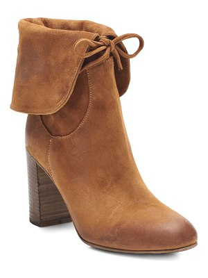 Free People mila foldover boot