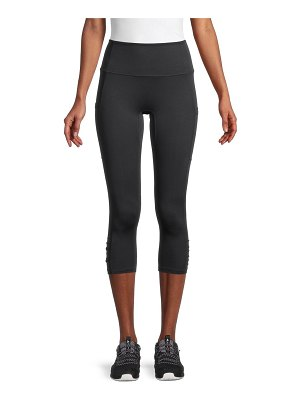 FREE PEOPLE MOVEMENT Cropped Leggings