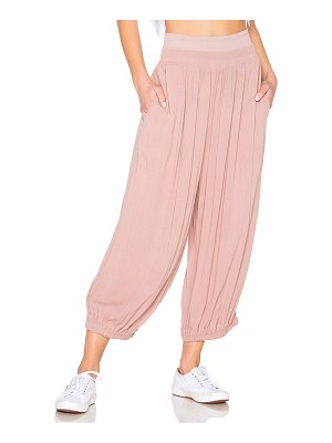 Free People Movement Emery Pant