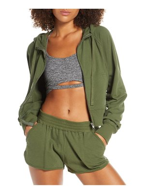 FREE PEOPLE MOVEMENT free people fp movement sting like a bee hoodie