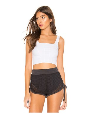 Free People Movement Lyla Crop Tank