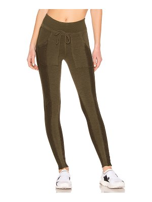 Free People movement mid rise double take legging