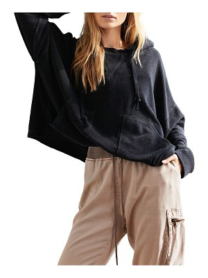 FREE PEOPLE MOVEMENT Radiant Oversized Hoodie