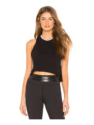 Free People Movement Relay Solid Tank