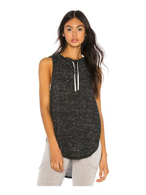 Free People movement splitting energy tank